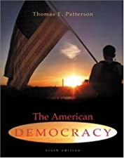 The American Democracy with PowerWeb by Thomas Patterson