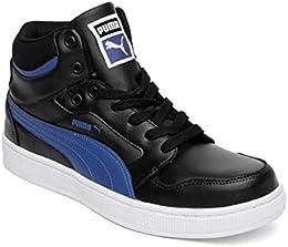 Puma Mens Rebound Dp Boat Shoes B00Q2RRHE2
