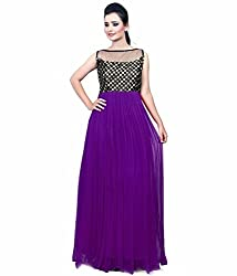 Looks & Likes fab Purple Gown_