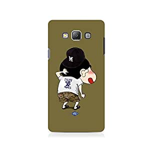 TAZindia Printed Hard Back Case Cover For Samsung Galaxy On5