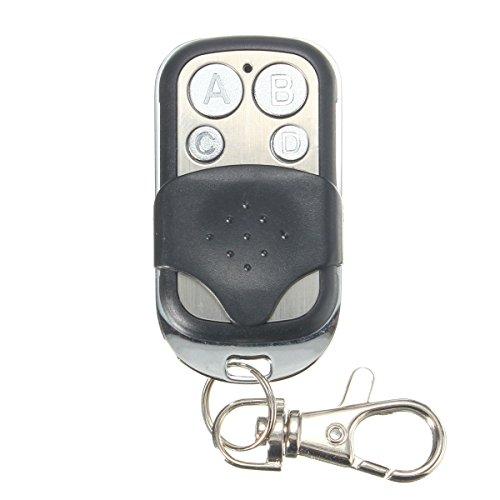 AUDEW 10 en 1 Moto/Voiture Ruban LED RGB 60-5050SMD Lampe Décoration Intérieur de Voiture 3 Mode d'Éclairage avec Télécommande Étanche IP67 Auto Atmosphère Pied Lights Bande Strip DC 12V
