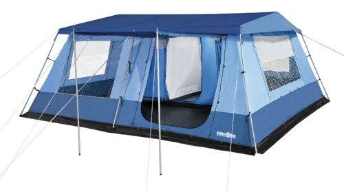Brunner - 0103027N - Cottage - Tenda da Campeggio