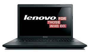Lenovo G710 17.3-inch Laptop - Black (Intel Core i7-4702MQ 2.2 GHz, 8 GB RAM, 1 TB HDD, DVDRW, LAN, WLAN, BT, Webcam, Nvidia Graphics, Windows 8.1)