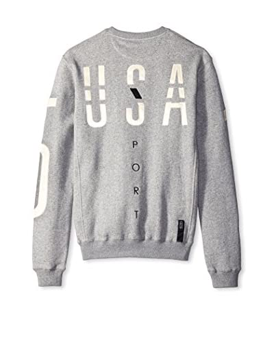 10.Deep Men's Games Sweatshirt