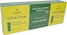 buy Rene Furterer Vitalfan Dietary Supplement - Progressive 2+1