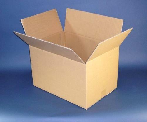 ダンボール箱120サイズ(段ボール)●10枚セット【46×35.5×32cm】 引越し・梱包用 ※強度アップ材質(中芯160G)