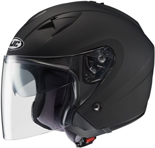 Review of the SHARP 5 star safety rated HJC FGST full