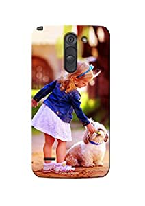 Sowing Happiness Printed Back Cover for LG G3 STYLUS