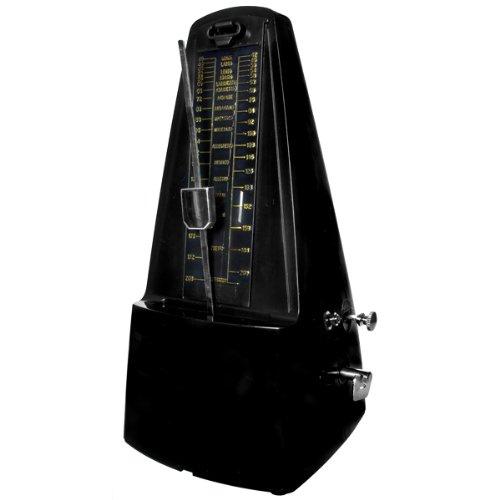 Tiger Metronome mecanique - noir
