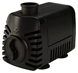 Pond Boss Fountain Pump