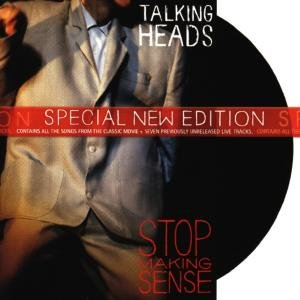 Talking Heads - Stop Making Sense: Special New Edition - Zortam Music