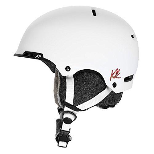 K2 Skis Damen Helm Skihelm Meridian