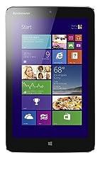 Lenovo IdeaTab Miix 2 8 8-Inch 64 GB Tablet - Model- 59393611