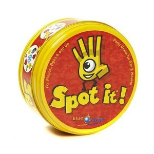 Spot It - Boxed Tin