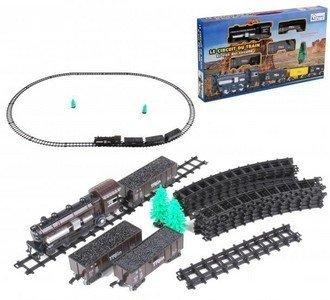 petit train jouet les bons plans de micromonde. Black Bedroom Furniture Sets. Home Design Ideas