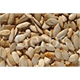 Whole Pumpkin Seeds by GERBS - NON GMO - Gluten - Peanut - Tree Nut - Soy - Egg - Sesame - Mustard - Fish - Crustacean FREE. 100% All Natural, Vegan & Kosher. Grown, Processed, Roasted, Packaged in America.