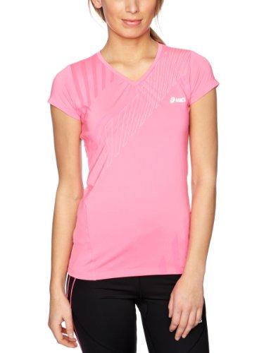 Asics Women's All Over T-Shirt