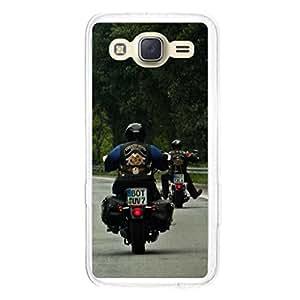 a AND b Designer Printed Mobile Back Cover / Back Case For Samsung Galaxy J5 (SG_J5_316)