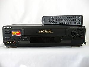 Amazon.com: Sony SLV-N50 Hi-Fi Stereo VHS VCR: Electronics