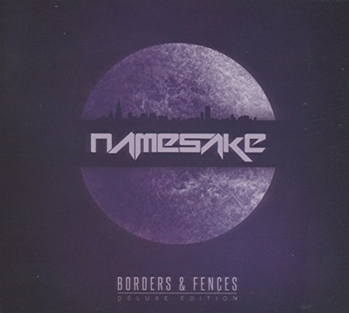 Namesake - Borders And Fences - Deluxe Edition - CD - FLAC - 2016 - FORSAKEN Download