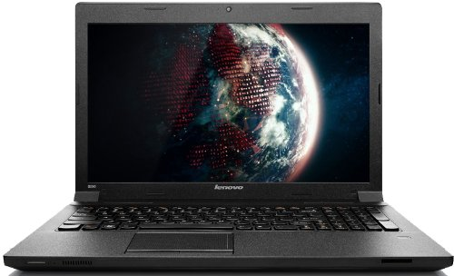 Lenovo Essential B590 HM77 Notebook, Processore Core i3 2.2 GHz, RAM 4 GB, HDD 500 GB