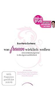 Was Frauen wirklich wollen [2 DVDs]