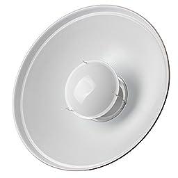 Godox Beauty Dish White 42cm / 16\