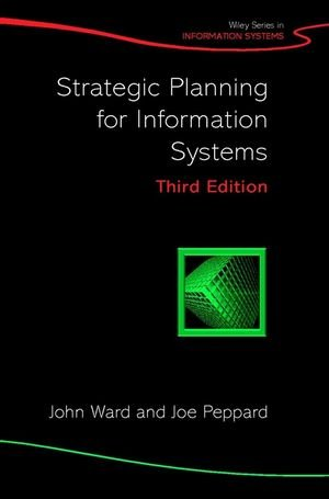 Strategic Planning for Information Systems (John
