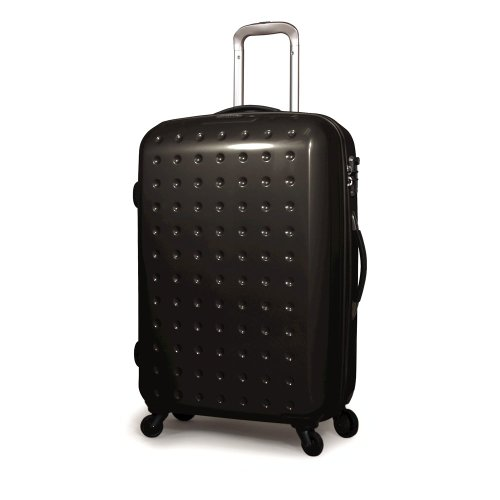 Samsonite  Pixelcube 30 Inches Spinner,Anthracite,One Size best buy
