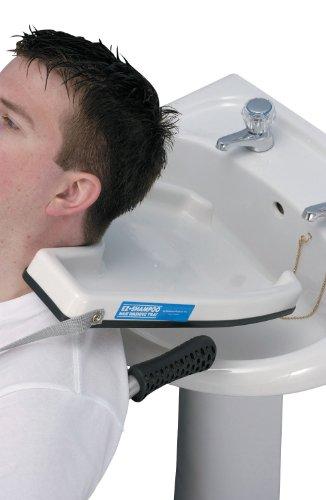Homecraft - Vassoio lavatesta con laccio