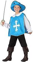 Comprar Atosa - Disfraz de mosquetero, talla XL, 10-12 años (111-26823)
