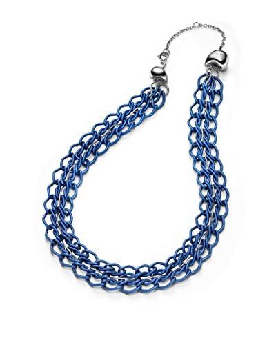 Breil Collana Rockmantic Blu Unica