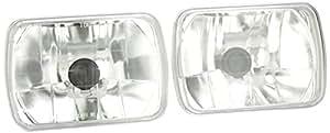 Pilot Performance Lighting   WI-HL5A H4 Conversion 6054 Head Lamp, D.O.T/SAE, Color Box