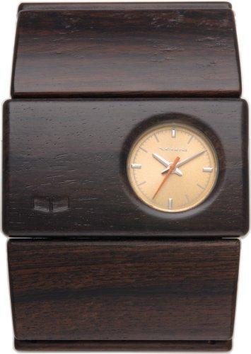 Vestal Unisex Watch Rosewood RSW003