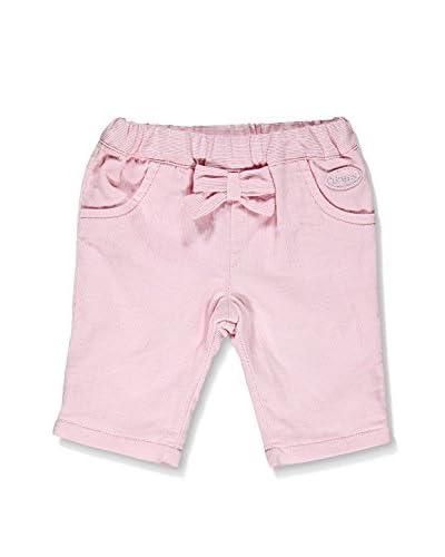 BRUMS Pantalone Velluto [Rosa]