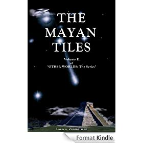 THE MAYAN TILES (OTHER WORLDS: The Series Book 2) (English Edition)