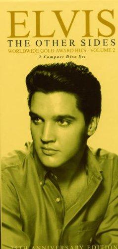 Elvis Presley - Worldwide Gold Award Hits Vol. 2 - Zortam Music