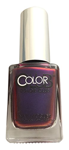 Color Club Nail Polish CI SARÀ mai Royals