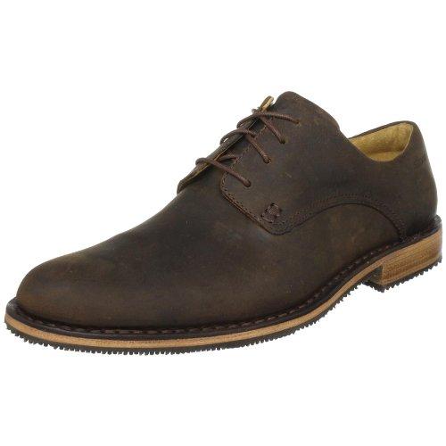 Sebago Salem 男式牛津皮鞋