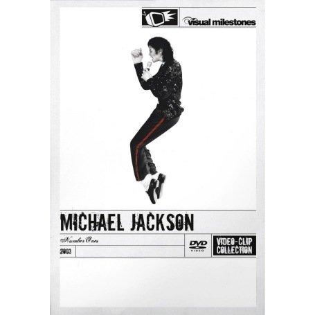 Michael Jackson - Michael Jackson - Number Ones [DVD] [2003] - Zortam Music