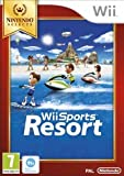 Nintendo Selects: Sports Resort (Nintendo Wii)