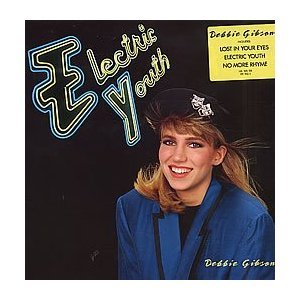 electric youth LP