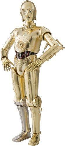 """12""""PM C-3PO"""