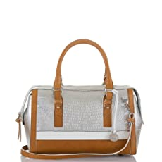 Gemma Satchel<br>Beaumont Foil