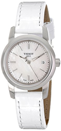 tissot-damenuhr-classic-dream-t0332101611100