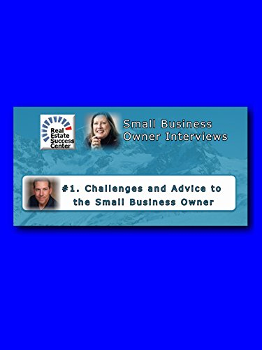 Challenges Small Business Owners Encounter