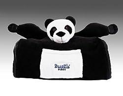 Blan Kid Buddy 4 In 1 Backpack, Blanket, Pillow, And Plush Animal Pailou The Panda