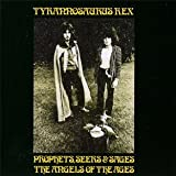 Tyrannosaurus Rex Prophets, Seers & Sages: The Angels of the Ages