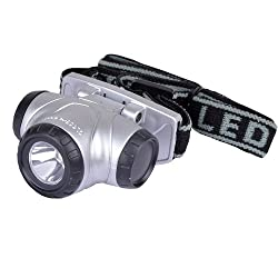 Camelion FL-1MINI TRAVLite LED Head Torch
