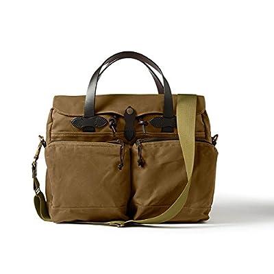 Filson 72 Hour Briefcase (Tan)